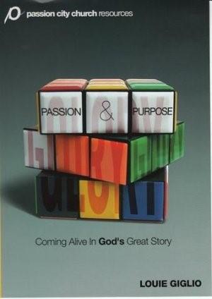 Passion & Purpose DVD: Passion City Church (DVD)