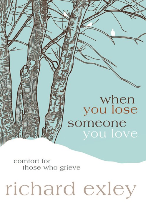 When You Lose Someone You Love (Paperback)