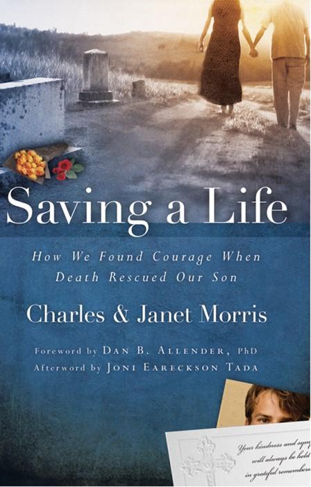 Saving A Life (Paperback)