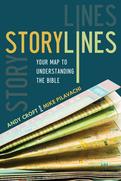 Storylines (Paperback)
