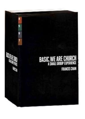 We Are Church (DVD Video)