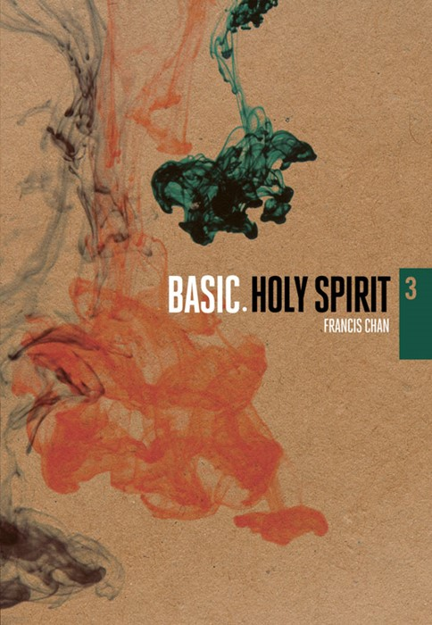 Holy Spirit (DVD Video)