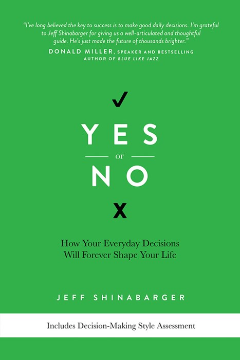 Yes Or No (Paperback)