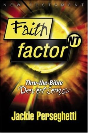 Faith Factor Nt (Paperback)