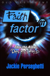 Faith Factor Ot (Paperback)