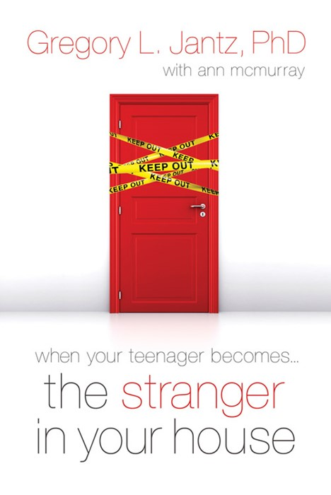 The Stranger In Your House (Paperback)