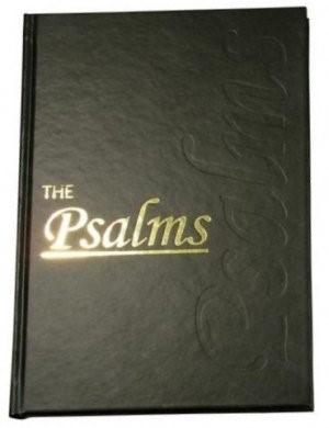 KJV Extra Large Print Psalms (Hard Cover)