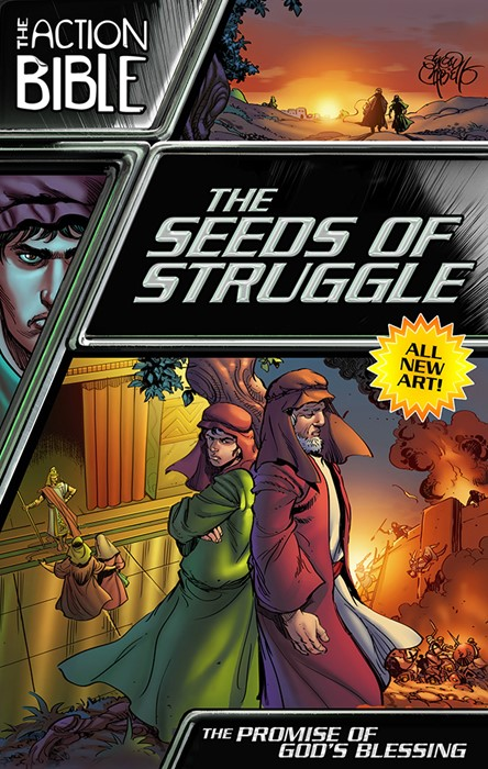 The Seeds Of Struggle (Paperback)