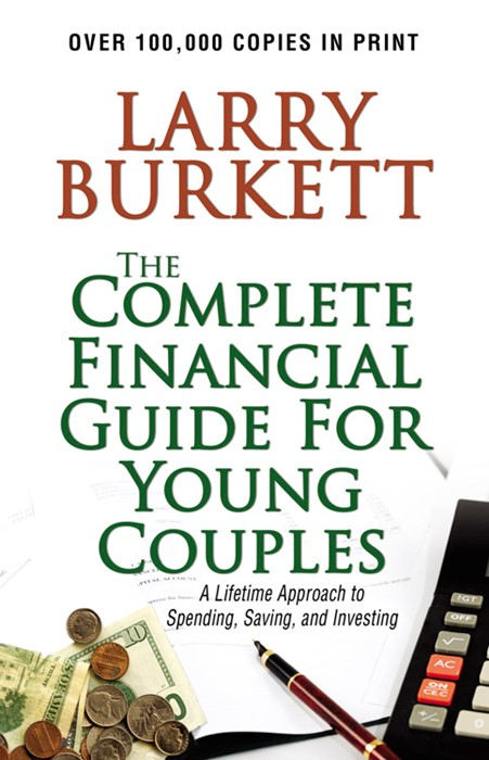Complete Financial Guide For Young Couples (Paperback)