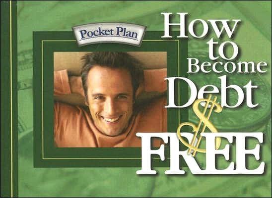 Pocket Plan: Debt Free (Paperback)