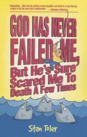 God Has Never Failed Me, But... (Paperback)