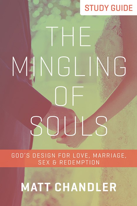 The Mingling Of Souls Study Guide (Paperback)