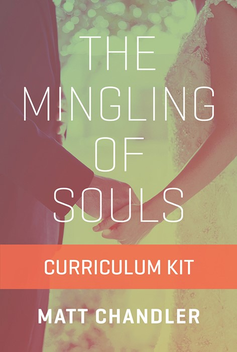 The Mingling Of Souls Curriculum Kit (Mixed Media Product)