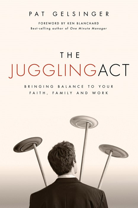 The Juggling Act (Paperback)