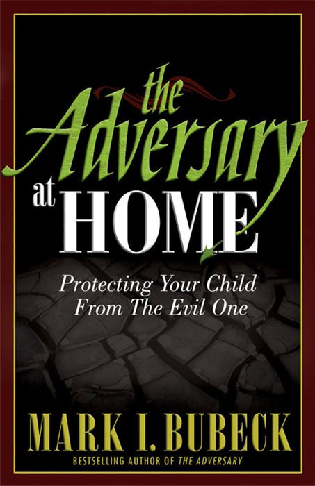 The Adversary At Home (Paperback)