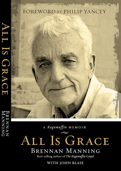 All Is Grace (Paperback)