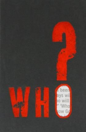 Who? (Paper Back)
