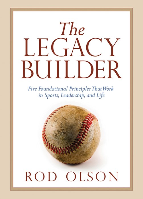 The Legacy Builder (Paperback)