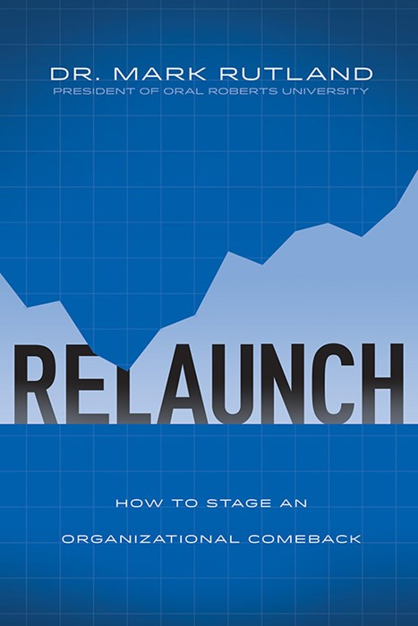 Relaunch (Hard Cover)