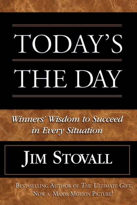 Today's The Day! (Hard Cover)