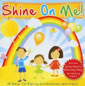 Shine On Me CD (CD- Audio)