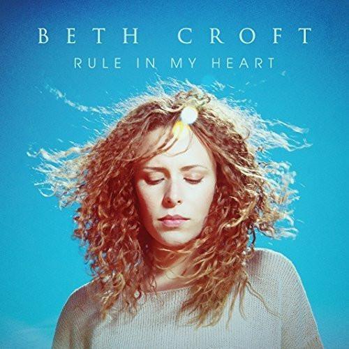 Rule In My Heart CD (CD-Audio)