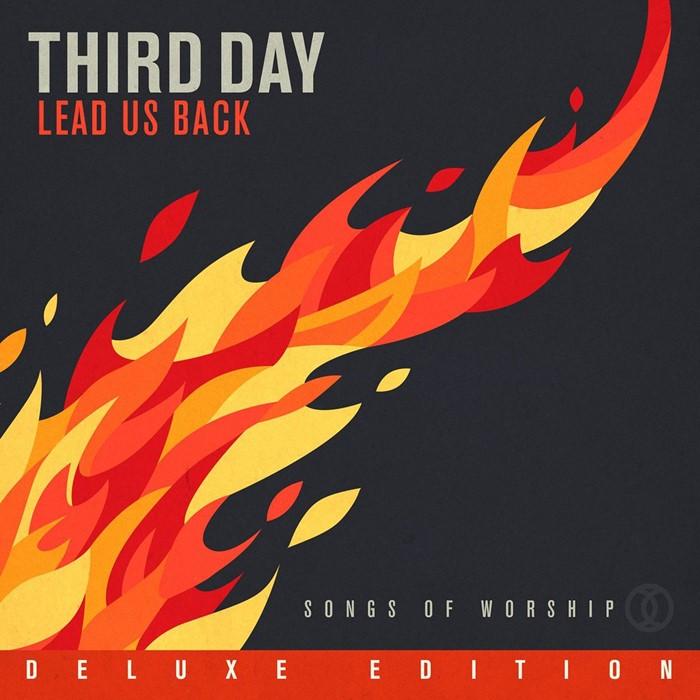Lead Us Back Deluxe CD (CD-Audio)