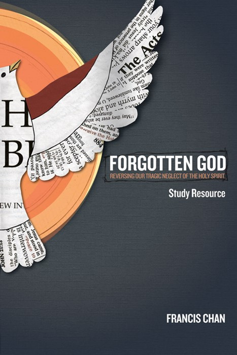 Forgotten God Dvd Study Resource (DVD Video)
