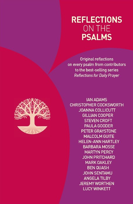 Reflections on the Psalms (Paperback)