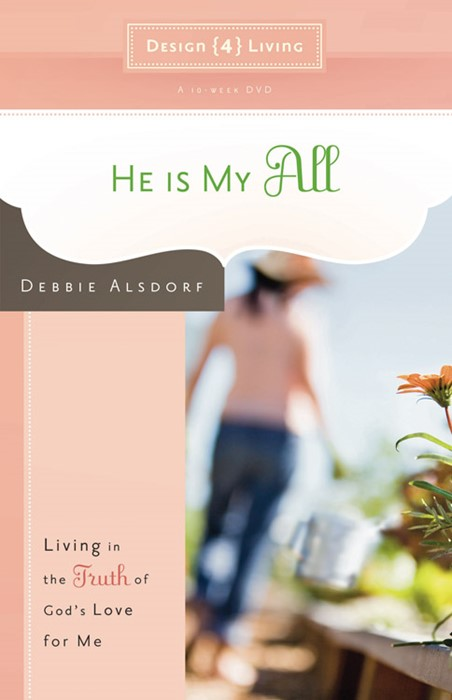 He Is My All Dvd (DVD Video)