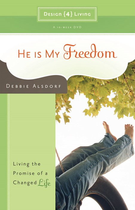 He Is My Freedom Dvd (DVD Video)