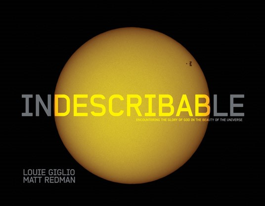 Indescribable (Illustrated Edition) (Paperback)