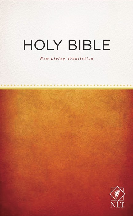 NLT Outreach Bible PB (ITPE)