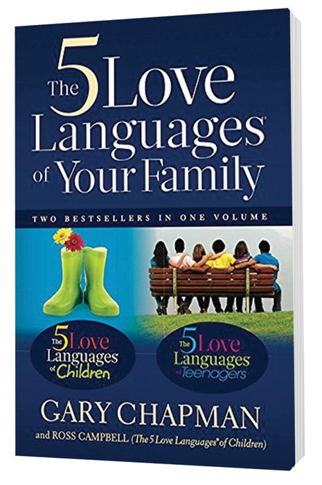 Five Love Languages of Family (ITPE)