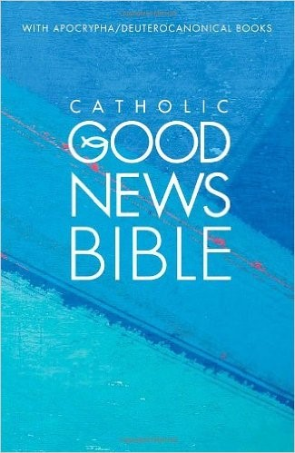 GNB Catholic Bible HB (Hard Cover)