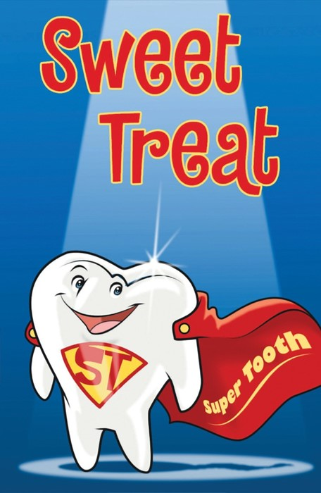 Sweet Treat (Pack Of 25) (Tracts)