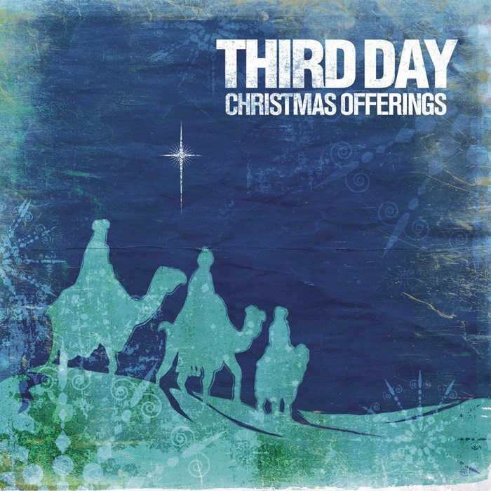 Third Day Christmas Offerings CD (CD-Audio)