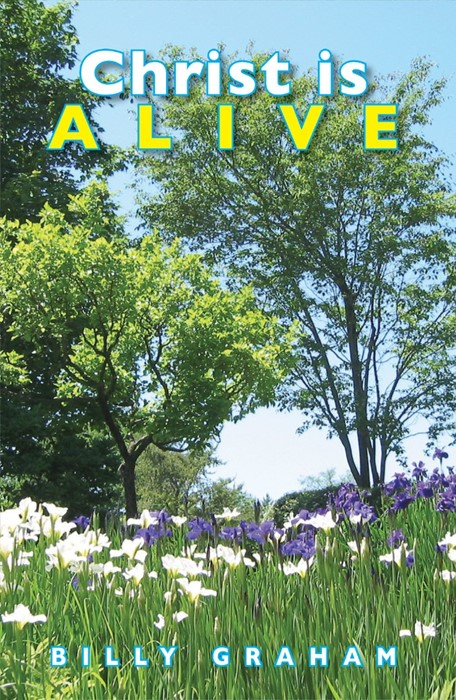 Christ Is Alive (Pack Of 25)