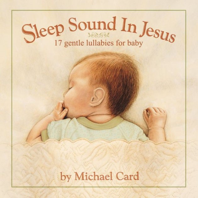 Sleep Sound In Jesus CD (CD-Audio)