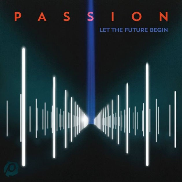 Passion CD (CD-Audio)