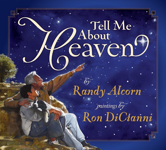 Tell Me About Heaven (Paperback)