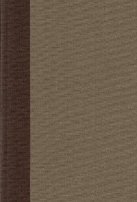 ESV Reader's Gospels, Cloth Over Board, Timeless (Hard Cover)
