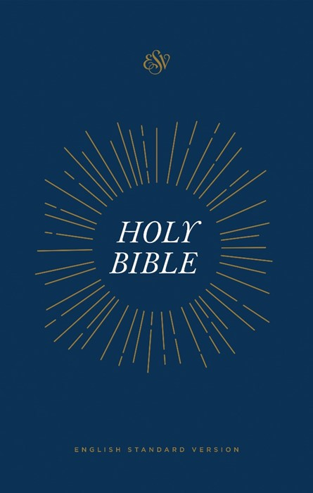 ESV Share The Good News Outreach Bible (Paperback)