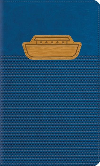 ESV Kid's Thinline Bible, Trutone, Unsinkable Ark (Imitation Leather)