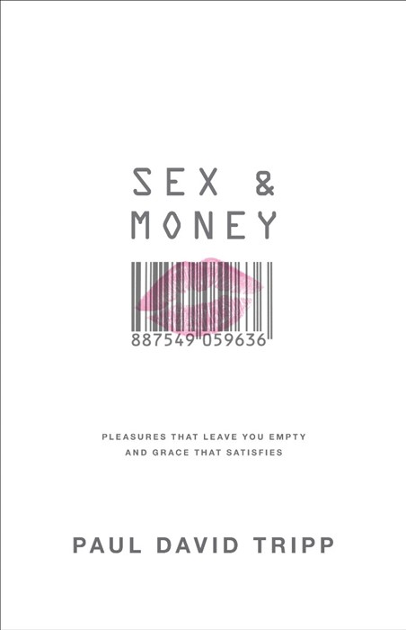 Sex And Money (Hard Cover)