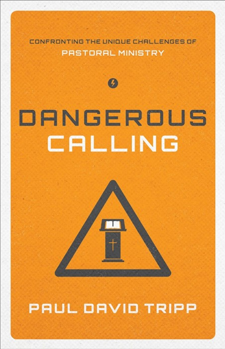 Dangerous Calling (Hard Cover)