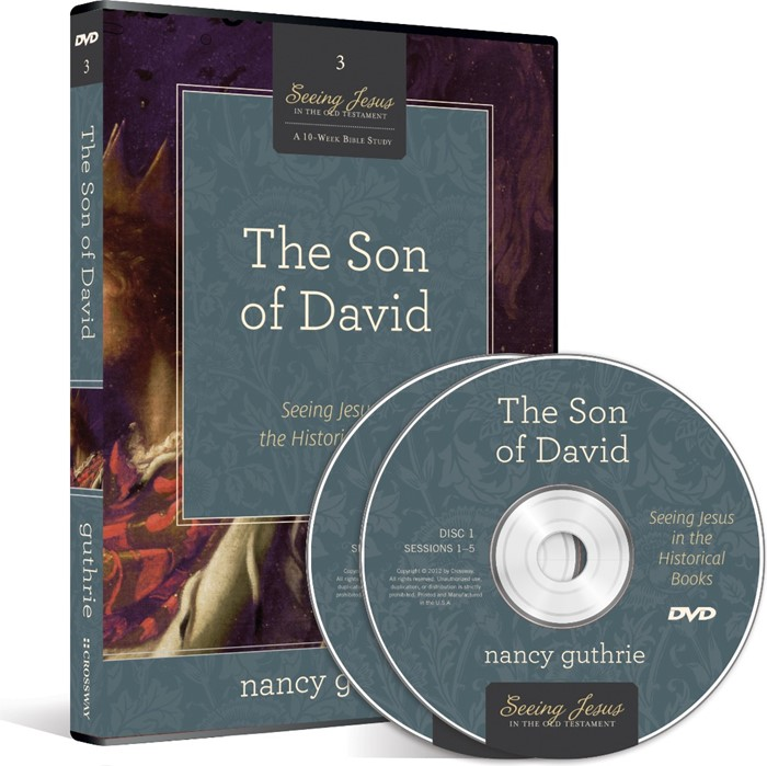 The Son Of David DVD (DVD Video)