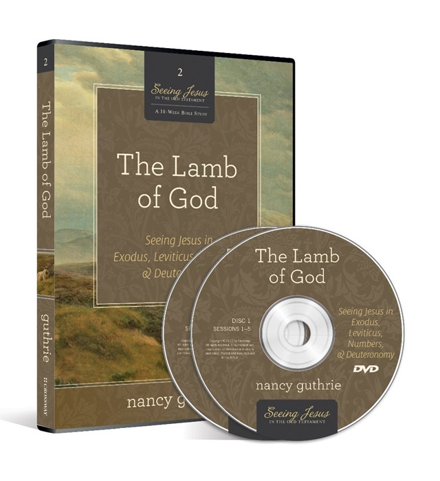 The Lamb Of God DVD (DVD Video)