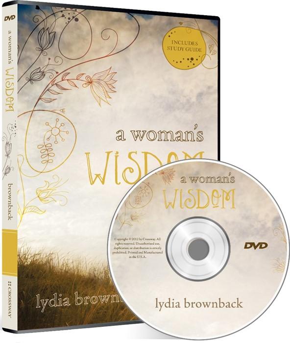 Woman's Wisdom, A DVD (DVD Video)