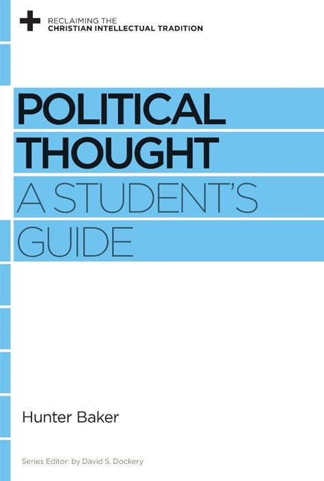 Political Thought (Paperback)